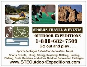 Sports Travel & Events