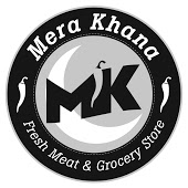 Mera Khana Fresh Meat & Grocery Store