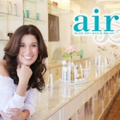 Air Salon & Blow Dry Bar