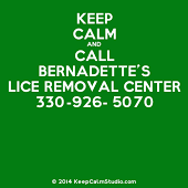 BERNADETTES LICE REMOVAL CENTER