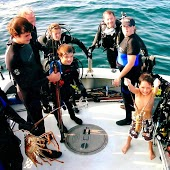 Atlantic PRO Diver's Scuba Diving Camp