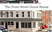 Front Street Guest House