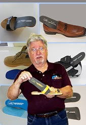 Mr. Arch's Orthotics & Foot Care Products