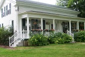 Woodlawn Bed & Breakfast