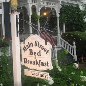 Main Street Bed & Breakfast