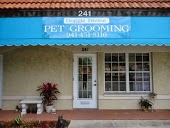 Doggie Divine Pet Spa and Grooming