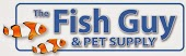 Fish Guy & Pet Supply