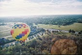 Air Texas Balloon Adventures