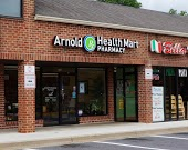 Arnold Professional Pharmacy