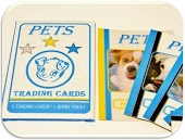 PETS TRADING CARDS