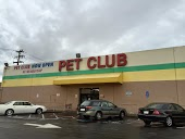 Pet Club Emeryville