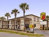 Super 8 St. Augustine Beach