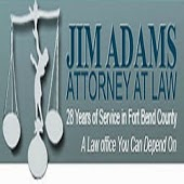 Jim Adams Attorney At Law