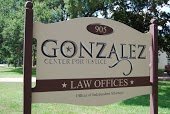 Ralph L. Gonzalez Attorney at Law