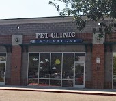 All Valley Pet Clinic