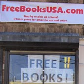 Jersey City Free Books