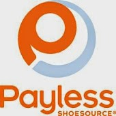 Payless ShoeSource #5485